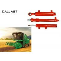 China Small Bore Agricultural Farm Hydraulic Steering Cylinder for Combine Harvester wholesale