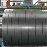 China ASTM 304 NO.4 HL Stainless Steel Coil Plate Thickness 0.3mm - 3.0mm / 304 304L SS Coil Plate in Bulk Stock wholesale