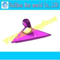 Buy cheap plastic injection auto mirror holer mould from wholesalers