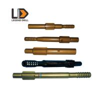 China 435 - 640mm Drill Shank Adapter , Quick Change Drill Bit Adapter For Bolting wholesale