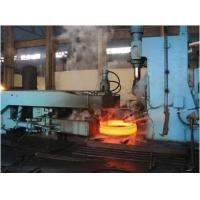China Alloy Steel Rolled Ring Forging , High Speed Wind Power Gear Forging wholesale