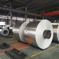 China 1235Series O Temper Industrial Aluminum Foil Cold Drawn Mill Finish Package wholesale