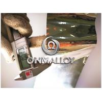 Buy cheap Ohmalloy4J29 Kovar rim for electronic product manufacture,kovar thermal expansion from wholesalers