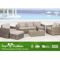 European style sofa patio outdoor furniture colorfast for Outdoor furniture europe