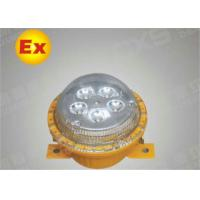 China 5W / 3W LED Explosion Proof Lights For Flammable / Explosive Place wholesale