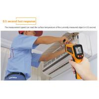 China Hot selling household calibration electronic infrared thermometer Industrial Digital Thermometer wholesale