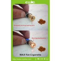China 2013 Latest Electronic Cigarette ---Dry Herb / Wax Vaporizer Pen. Portatble Elips Starter Kits wholesale