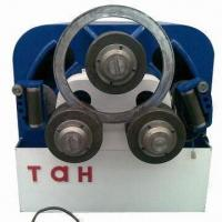 Buy cheap Section Bending Machine, Suitable for Bending Pipes, Angle Steels and H Shape from wholesalers