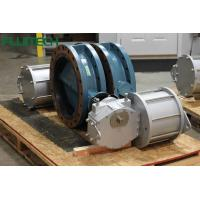 Quality Valve Pneumatic Actuator For Natural Gas , Oil And Chemical for sale