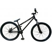 Quality Dirt Jump Mountain Bikes , Lightweight Hardtail Mountain Bike With Chromoly for sale