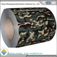 China AA3005 1.0mm Cold Rolled RAL Color Coated Aluminium Coil For Decoration wholesale