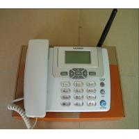 China Huawei 800MHz CDMA Fixed Wireless Phone ETS2255 CDMA Desktop With Voice Services on sale