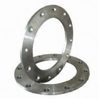 Buy cheap AWWA Flanges, Available in 1/2 to 60-inch Sizes, Made of Carbon/Stainless Steel from wholesalers