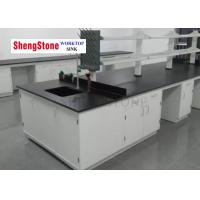 balck phenolic resin worktop