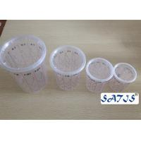 China Single-use Paint mixing cups disposable spots for refinish decoration OEM accepted wholesale