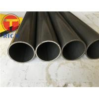China Professional Alloy Steel Seamless Pipes For Boiler And Superheater wholesale