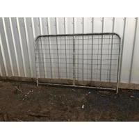 China Gate I Stay 10' (3000mm) w/ Graduated mesh - Metal Farm Gates Brisbane wholesale