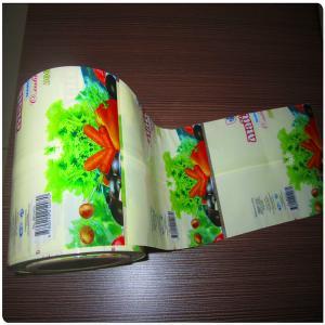 China PVC Bottle Shrink Label Film Rolls wholesale