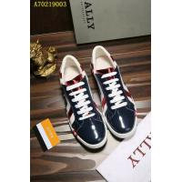 China Bally low help shoes men fashion designed shoe wholesale brand footwear wholesale