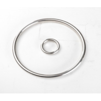China API 17D R67 321SS Oval Ring Joint Gasket wholesale
