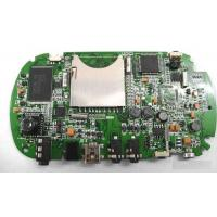 China Surface Mount PCB Circuit Board Assembly Lead Free Thru Hole IC Programing wholesale
