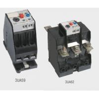 China Adjustable AC Solid State Relay , Overload Protection 3UA Thermal relay 690 - 1000V wholesale