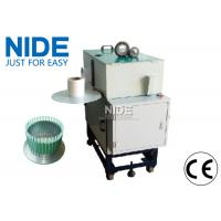 China Induction Motor Stator Preparing Wedge Inserting Machine Economic Type wholesale