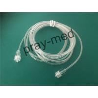 China T5 Sampling Line Mindray Co2 Module Transparent Color For Adult / Pediatric wholesale