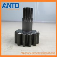 China ISO Excavator Spare Parts Gear Sun Prop Shaft For PC100-6 Travel Gearbox Repairing wholesale
