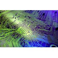 China High-Tg FR4 Electronic Circuit Board PCB Layout Design Fabrication And Assembly wholesale