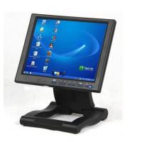 China 10.4LCD Touch Screen Monitor with Composite & HDMI Input wholesale