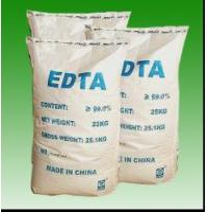China EDTA-ZN-9 PH 6 - 9 , 9% Zinc Chelated Light Yellow And Transparent Liquid of EDTA Chelator wholesale