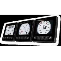 China FURUNO FI70 4.1 Color LCD 15 VDC CAN bus instrument/data organizer Global Maritime Distress And Safety System wholesale