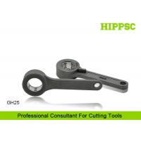 Buy cheap CNC Metric Spanner Wrenches / Ratchet Spanner Wrench With Circle Nuts from wholesalers