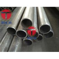 China Ferritic / Martenstic Stainless Steel Tube Astm A268 Tp304 Seamless Iso Certificated wholesale