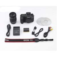 Wholesale Brand New Canon EOS 7D from china suppliers