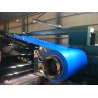 China Prepainted Galvanized Steel Coil , Pre Painted Galvanized Steel Sheet Metal Coil on sale