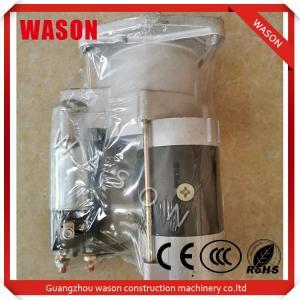 China Factory Direct Sale Excavator Starter Motor M2T78681 Forr Nissan FD46 Engine wholesale