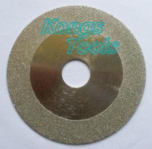 China Abrasives: Diamond Grinding Discs wholesale