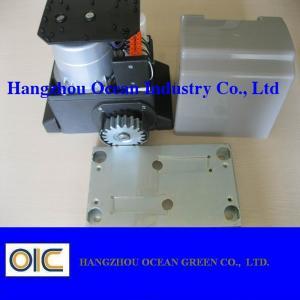China 450W 550W Sliding Gate Hardware , Sliding House Gate Opener on sale