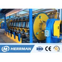 China High Potency Cable Stranding Machine HS Code 8479400000 Fatigue Resistant wholesale