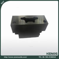 Quality Plastic mold spare parts,sodick WEDM machine,molding spare parts,wire edm machining for sale