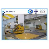 China Large Scale Paper Roll Wrapping Machine 80 Rolls / Hour For Paper Mill CE Approved wholesale