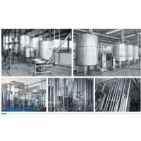Glycation Saccharification Tun Beer Brewhouse Brewery Of