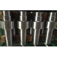 Quality Forged Steel Shaft With Material 1.4835 C45 , 42CrMo4 , 34CrNiMo6 ,18CrNiMo7-6 , for sale