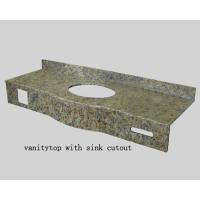 Quality Granite vanity tops,bathroom vanity tops for sale