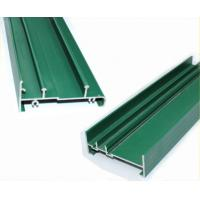 China 6063 6063A 6060 6061 Extruded Aluminum Profiles With Different Surface Processing wholesale