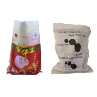 China Impact Strength 25Kg Opp Laminated WPP Bags PP Woven Bags With Water Resistant wholesale