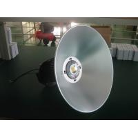 Quality High Brightness Industrial Aluminum 100W LED High Bay Light Fixtures 2700 - 8500k, 90° 45° for sale