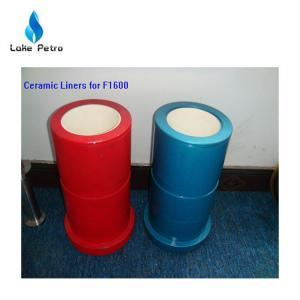 China API Mud Pump Hy-chrome Liner Pump Liner Ceramic Liner Bi-Metal Liner on sale